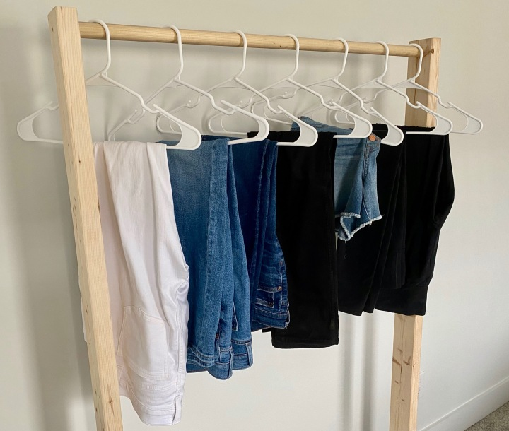 Spring Capsule- Pants &Shorts